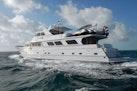 Broward-Motor Yacht 110 Pilothouse 1983-KALEEN Nassau-Bahamas-1482824 | Thumbnail