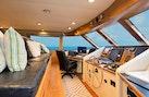 Broward-Motor Yacht 110 Pilothouse 1983-KALEEN Nassau-Bahamas-1482817 | Thumbnail