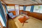Trumpy-Houseboat 1973-SIRIUS Portsmouth-Rhode Island-United States-Salon-1478566 | Thumbnail