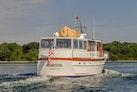 Trumpy-Houseboat 1973-SIRIUS Portsmouth-Rhode Island-United States-Profile-1478580 | Thumbnail