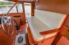 Trumpy-Houseboat 1973-SIRIUS Portsmouth-Rhode Island-United States-Wheelhouse-1478569 | Thumbnail