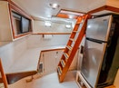 Trumpy-Houseboat 1973-SIRIUS Portsmouth-Rhode Island-United States-Galley and Crew Area-1478575 | Thumbnail
