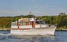 Trumpy-Houseboat 1973-SIRIUS Portsmouth-Rhode Island-United States-1703163 | Thumbnail