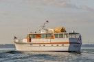 Trumpy-Houseboat 1973-SIRIUS Portsmouth-Rhode Island-United States-Proflie-1478579 | Thumbnail