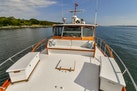 Trumpy-Houseboat 1973-SIRIUS Portsmouth-Rhode Island-United States-Foredeck-1478563 | Thumbnail
