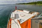 Trumpy-Houseboat 1973-SIRIUS Portsmouth-Rhode Island-United States-Foredeck-1478562 | Thumbnail