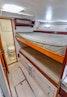 Trumpy-Houseboat 1973-SIRIUS Portsmouth-Rhode Island-United States-Crew Cabin-1478576 | Thumbnail