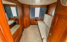 Trumpy-Houseboat 1973-SIRIUS Portsmouth-Rhode Island-United States-On Deck Cabin Now Removed-1478567 | Thumbnail