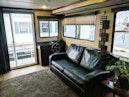 Destination-Yachts Houseboat 2014-Bella Raine Boston-Massachusetts-United States-Helm and Salon View-1478542 | Thumbnail