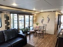 Destination-Yachts Houseboat 2014-Bella Raine Boston-Massachusetts-United States-Salon Dining Area-1478543 | Thumbnail
