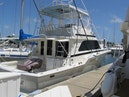 Bertram-Convertible 1983 -Miami-Florida-United States-40 Docked-1480042 | Thumbnail
