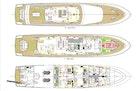 Custom-Avangard Expedition Yacht 2012-MR MOUSE Porto Carras-Greece-1483041 | Thumbnail