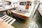 Ocean Yachts-63 Super Sport 1989-Reel Blue Sandestin-Florida-United States-1989 63 Ocean   Cockpit 4-1484574   Thumbnail