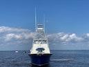 Ocean Yachts-63 Super Sport 1989-Reel Blue Sandestin-Florida-United States-1989 63 Ocean   Bow Profile-1516885   Thumbnail