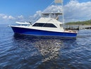 Ocean Yachts-63 Super Sport 1989-Reel Blue Sandestin-Florida-United States-1989 63 Ocean   Port Profile-1516884 | Thumbnail