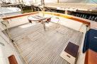 Ocean Yachts-63 Super Sport 1989-Reel Blue Sandestin-Florida-United States-1989 63 Ocean   Cockpit 3-1484573   Thumbnail