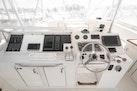 Ocean Yachts-63 Super Sport 1989-Reel Blue Sandestin-Florida-United States-1989 63 Ocean   Helm 2-1484559   Thumbnail