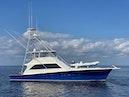 Ocean Yachts-63 Super Sport 1989-Reel Blue Sandestin-Florida-United States-1989 63 Ocean   Stbd Profile Reel Blue-1516883   Thumbnail