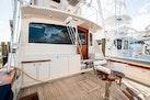 Ocean Yachts-63 Super Sport 1989-Reel Blue Sandestin-Florida-United States-1989 63 Ocean   Cockpit-1484571   Thumbnail