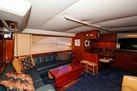 Ocean Yachts-63 Super Sport 1989-Reel Blue Sandestin-Florida-United States-1989 63 Ocean   Salon 3-1484514   Thumbnail