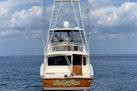 Ocean Yachts-63 Super Sport 1989-Reel Blue Sandestin-Florida-United States-1989 63 Ocean   Transom-1516979   Thumbnail