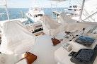 Ocean Yachts-63 Super Sport 1989-Reel Blue Sandestin-Florida-United States-1989 63 Ocean   Helm 4-1484561   Thumbnail