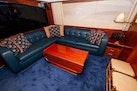 Ocean Yachts-63 Super Sport 1989-Reel Blue Sandestin-Florida-United States-1989 63 Ocean   Salon 6-1484518   Thumbnail