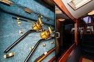 Ocean Yachts-63 Super Sport 1989-Reel Blue Sandestin-Florida-United States-1989 63 Ocean   Rod Storage-1484576   Thumbnail