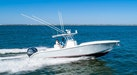 Yellowfin-32 Center Console 2017-Obsession Cape May-New Jersey-United States-1511921 | Thumbnail