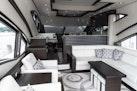 Neptunus-Motor Yacht Express 2018-LIQUID WISDOM Grand Haven-Michigan-United States-Salon looking forward-1484958 | Thumbnail