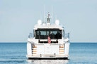 Neptunus-Motor Yacht Express 2018-LIQUID WISDOM Grand Haven-Michigan-United States-Stern shot-1485034 | Thumbnail