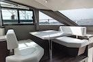 Neptunus-Motor Yacht Express 2018-LIQUID WISDOM Grand Haven-Michigan-United States-Galley dinette-1484967 | Thumbnail