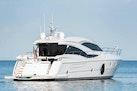 Neptunus-Motor Yacht Express 2018-LIQUID WISDOM Grand Haven-Michigan-United States-Stern quarter-1485033 | Thumbnail
