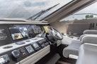 Neptunus-Motor Yacht Express 2018-LIQUID WISDOM Grand Haven-Michigan-United States-Helm-1484969 | Thumbnail
