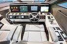 Neptunus-Motor Yacht Express 2018-LIQUID WISDOM Grand Haven-Michigan-United States-Helm-1484968 | Thumbnail