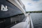 Neptunus-Motor Yacht Express 2018-LIQUID WISDOM Grand Haven-Michigan-United States-Wide side decks-1485002 | Thumbnail