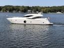 Neptunus-Motor Yacht Express 2018-LIQUID WISDOM Grand Haven-Michigan-United States-Profile-1499111 | Thumbnail