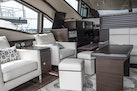 Neptunus-Motor Yacht Express 2018-LIQUID WISDOM Grand Haven-Michigan-United States-Salon to port-1484954 | Thumbnail