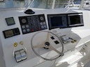 Viking-47 Convertible 1999-Reel Madness South Padre Island-Texas-United States-Helm Console-1497894 | Thumbnail