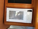 Viking-47 Convertible 1999-Reel Madness South Padre Island-Texas-United States-Galley Microwave-1497872 | Thumbnail