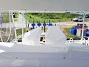 Viking-47 Convertible 1999-Reel Madness South Padre Island-Texas-United States-Flybridge Looking Aft-1497903 | Thumbnail
