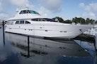 Horizon-Enclosed Flybridge 2002-Rogue Ocean Reef-Florida-United States-1494575 | Thumbnail