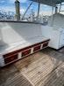 Torres-Sport Fisherman 1985-KUDU Naples-Florida-United States-43 Torres Sport Fisher Bench Seat Stbd -1490194 | Thumbnail
