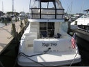 Sea Ray-44 Sedan Bridge 2006-Page Two St Petersburg-Florida-United States-Transom and Cockpit-1490155 | Thumbnail