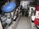 Sea Ray-44 Sedan Bridge 2006-Page Two St Petersburg-Florida-United States-Engine Room Forward-1490148 | Thumbnail