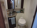 Sea Ray-44 Sedan Bridge 2006-Page Two St Petersburg-Florida-United States-Guest Head and Shower Stall Port-1490138 | Thumbnail