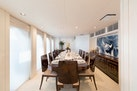Oceanfast 1989-SHES A 10 Fort Lauderdale-Florida-United States-Dining Area-1493669 | Thumbnail
