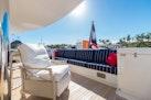 Oceanfast 1989-SHES A 10 Fort Lauderdale-Florida-United States-Bridge Deck-1493709 | Thumbnail