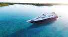 Oceanfast 1989-SHES A 10 Fort Lauderdale-Florida-United States-Port Bow Profile-1575765 | Thumbnail