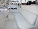 Viking-Flybridge Convertible 2001-VALHALLA Tierra Verde-Florida-United States-Forward Seating-1492736   Thumbnail